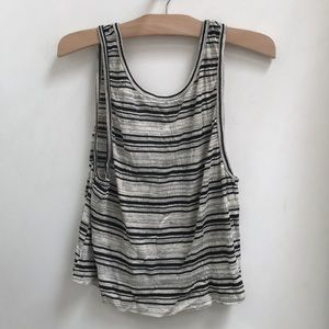 Emma & Sam Tops - Cropped tank top